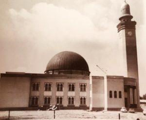 قصر المنار، بنغازي