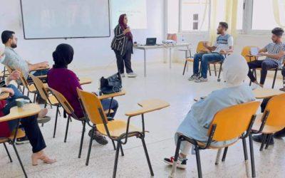 الملتقى التعريفى للطلبة الجدد لكلية الاقتصاد 2021